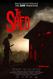 The Shed movies watch online for free