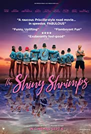 The Shiny Shrimps | newmovies