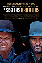 Watch Movie The Sisters Brothers