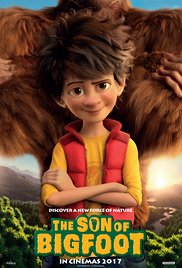 Watch Movie The Son of Bigfoot