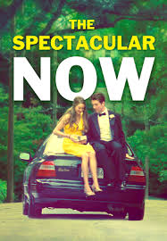 The Spectacular Now Stream English