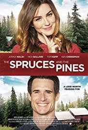 The Spruces and the Pines movietime title=