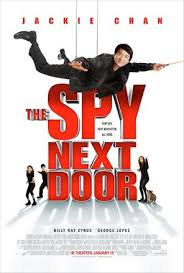 The Spy Next Door | newmovies