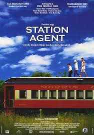 The Station Agent openload watch
