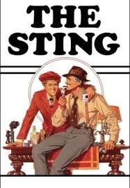 The Sting movietime title=