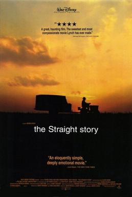The Straight Story Movie HD watch