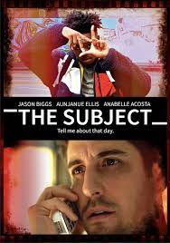 Watch Movie The Subject