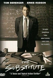 The Substitute Movie HD watch