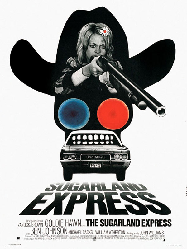Watch The Sugarland Express online