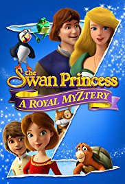 Watch Movie The Swan Princess A Royal Myztery