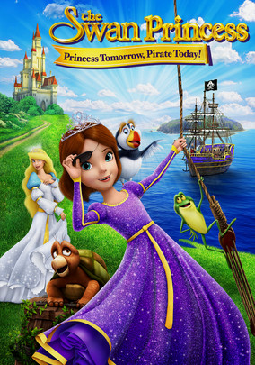 The Swan Princess A Royal Myztery streaming full movie with english subtitles