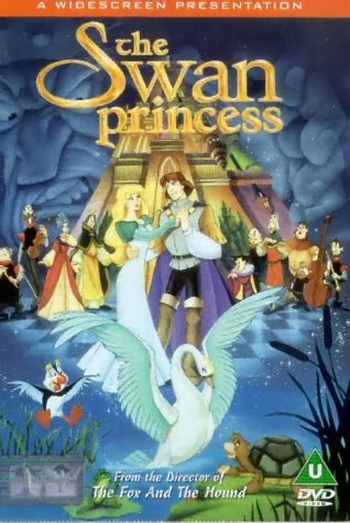 Watch Movie The Swan Princess