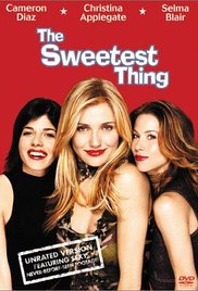 The Sweetest Thing Movie HD watch