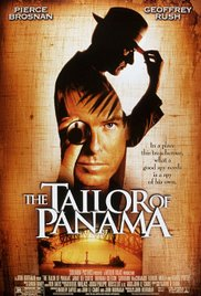 The Tailor of Panama openload watch