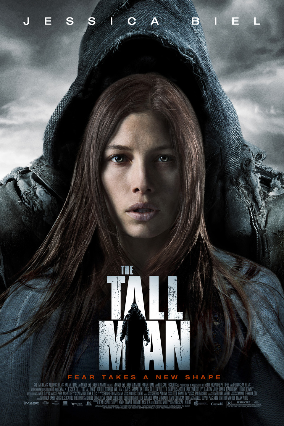 The Tall Man openload watch