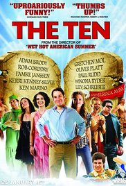 The Ten Movie HD watch