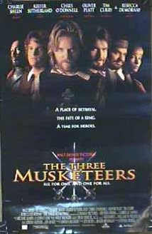 The Three Musketeers openload watch