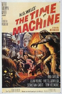 The Time Machine movietime title=