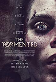 Watch Movie The Tormented