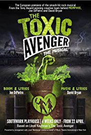 Watch The Toxic Avenger: The Musical online
