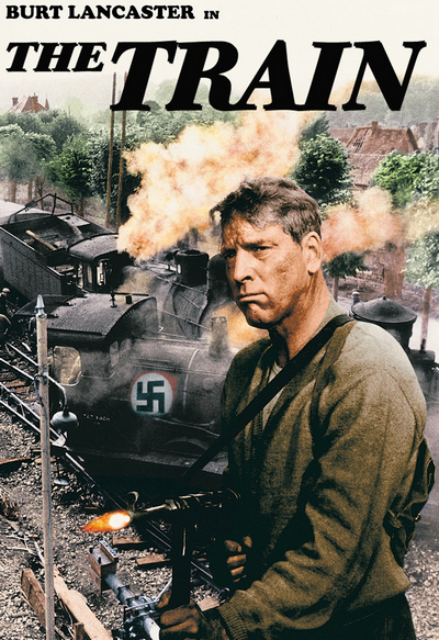 Watch Free HD Movie The Train