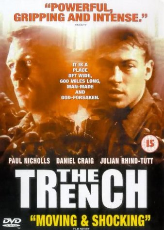 The Trench Movie HD watch