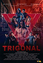 Watch HD Movie The Trigonal Fight for Justice