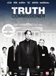 The Truth Commissioner 2016 | newmovies