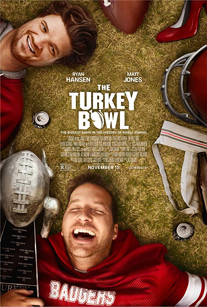 The Turkey Bowl openload watch