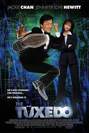 The Tuxedo Movie HD watch