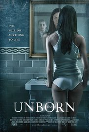 The Unborn openload watch