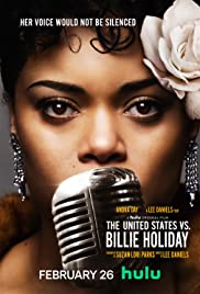 Watch Movie The United States vs Billie Holiday