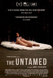 Watch The Untamed online