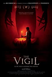 The Vigil streaming full movie with english subtitles
