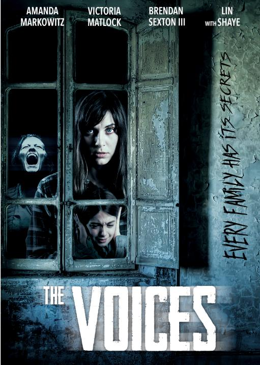 The Voices | newmovies