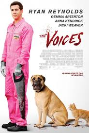 The Voices movietime title=