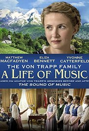 Watch Movie The von Trapp Family A Life of Music