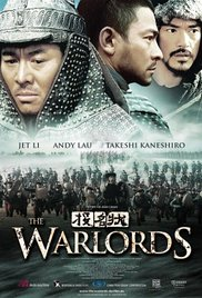 Watch Movie The Warlords