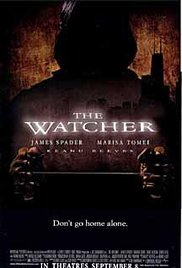 The Watcher Movie HD watch