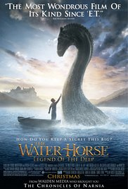 The Water Horse Movie HD watch