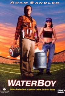 The Waterboy openload watch
