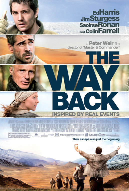 Watch Movie The Way Back
