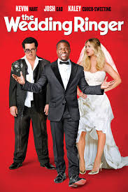 Watch The Wedding Ringer online