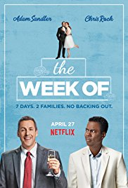 The Week Of Movie HD watch