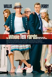 Watch Movie The Whole Ten Yards
