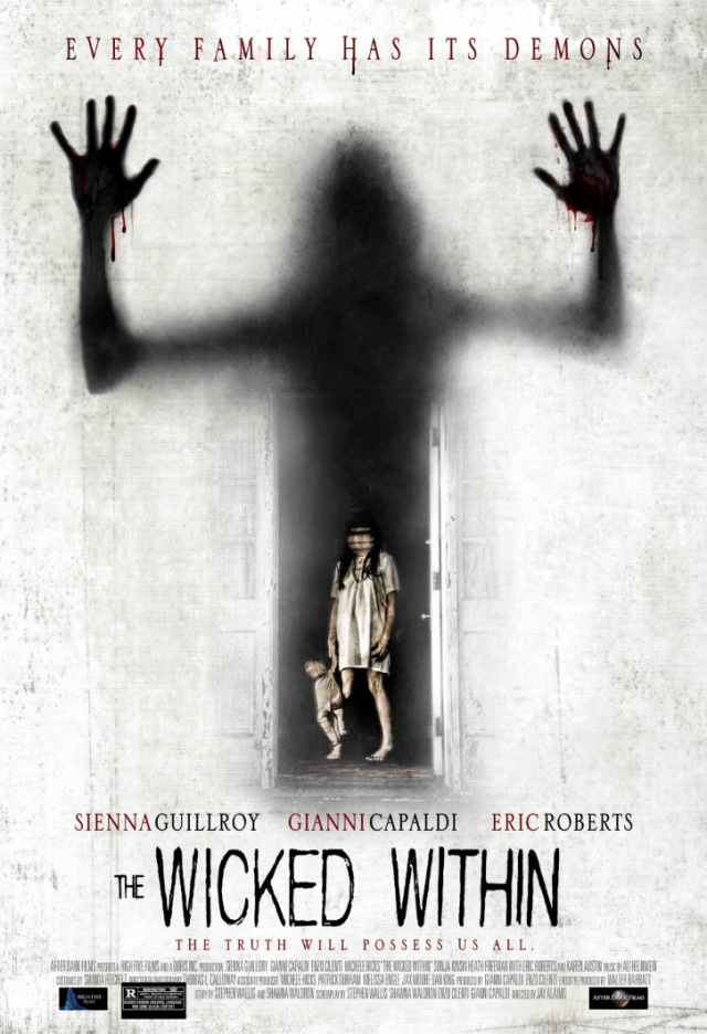 The Wicked Within openload watch