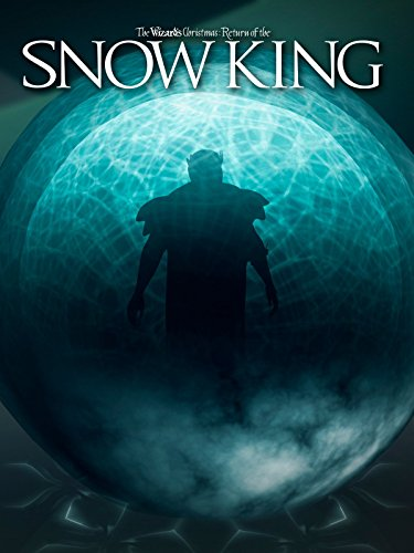 The Wizards Christmas Return of the Snow King | newmovies