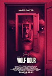 The Wolf Hour openload watch