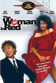 The Woman in Red movietime title=