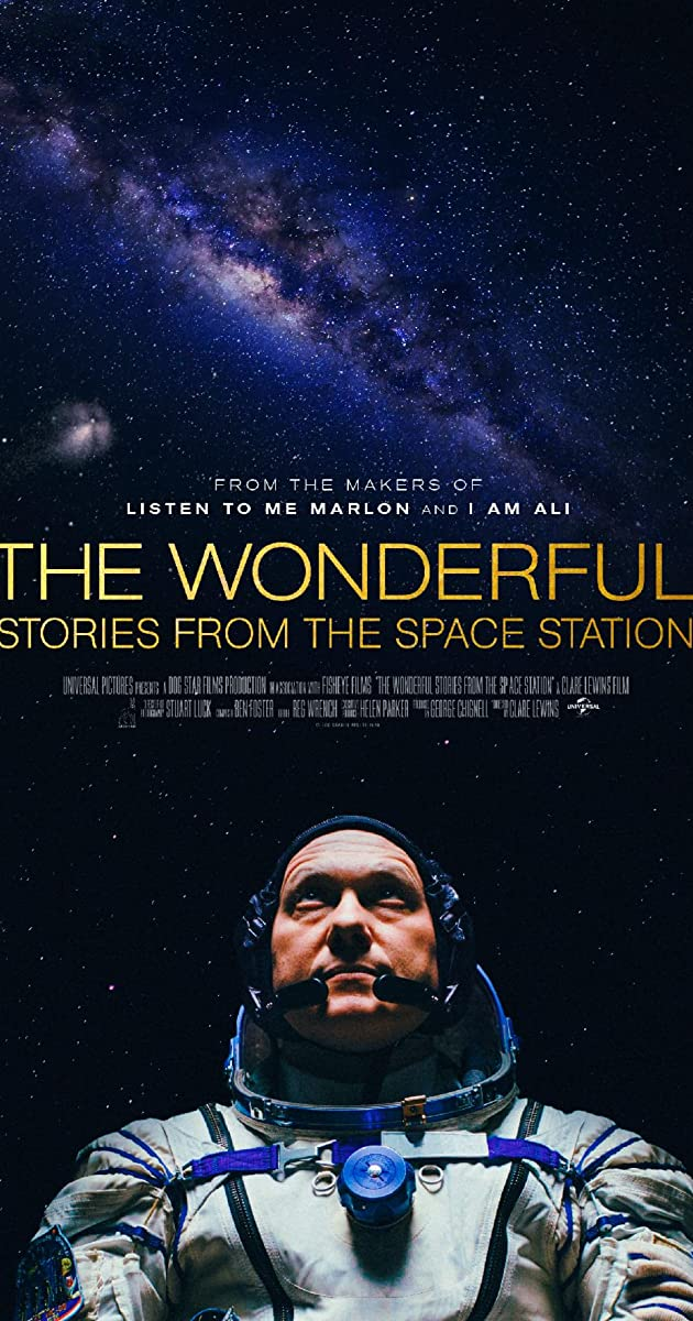 Watch Movie The Wonderful Stories from the Space Station